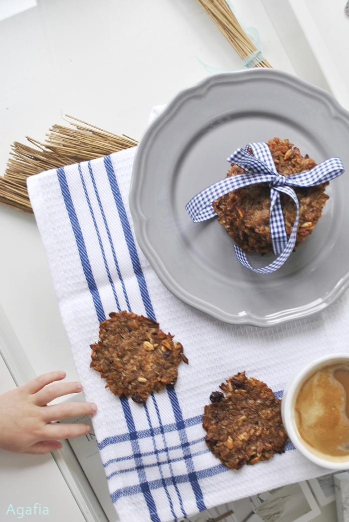 ciastka bez laktozy