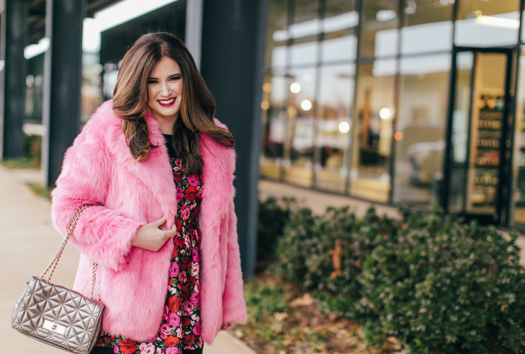 What to Wear to a Holiday Work Party