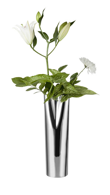 Pinch Vase Small By Arttdinox 1500