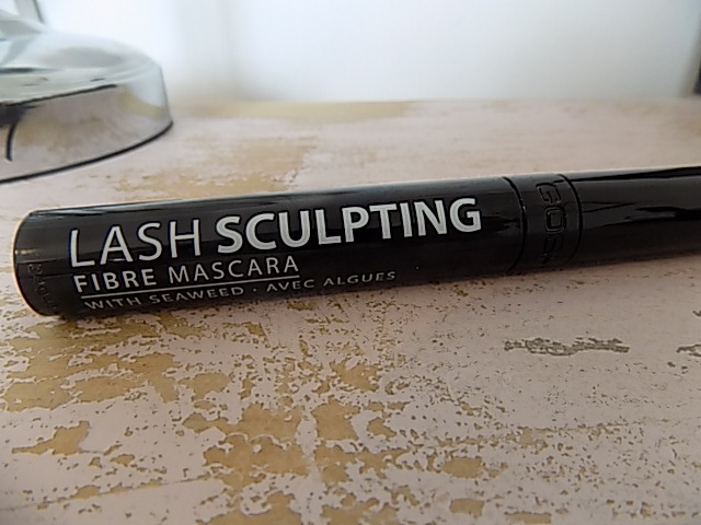 Gosh AW16 Lash Sculpting Fibre Mascara | Brow Sculpting Fibre Gel | Giant Pro Liner