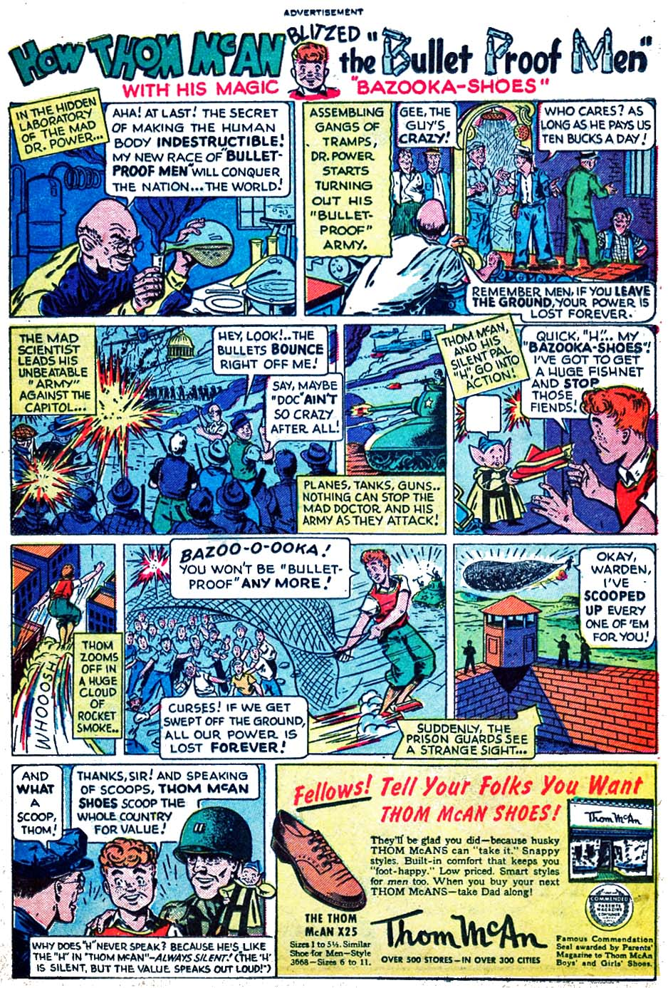 Read online All-American Comics (1939) comic -  Issue #70 - 23