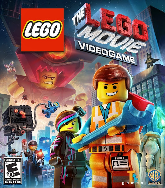 The LEGO Movie Videogame (Multi) Review