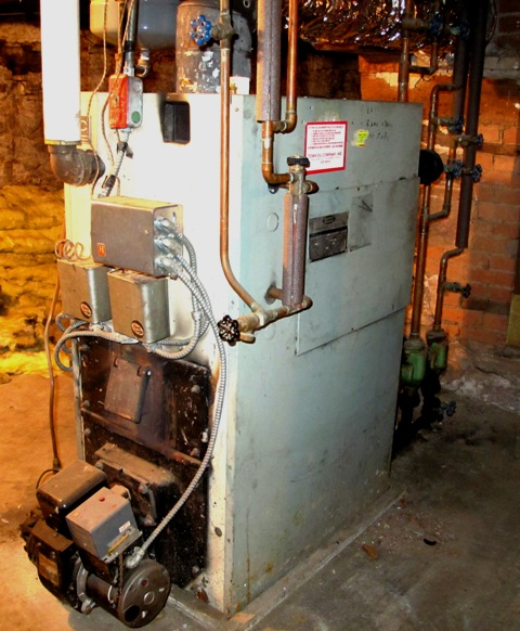 Boiler Efficiency And Home Heating Confessions Of An