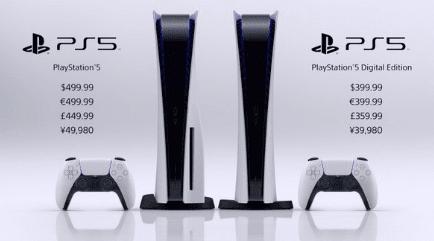 بلايستيشن 5 PlayStation5