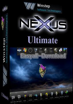 Winstep Nexus 17.1.0.1064 Ultimate [Full Crack] โปรแกรมจัดระเบียบหน้าจอคอม