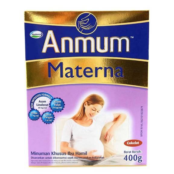 susu anmum materna untuk ibu mengandung