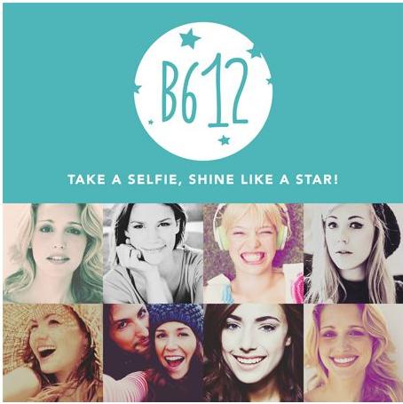 Aplikasi Kamera Terbaik untuk Selfie Camera B612
