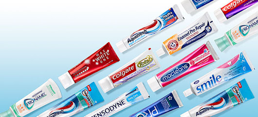 How Do I Pick the Best Toothpaste?