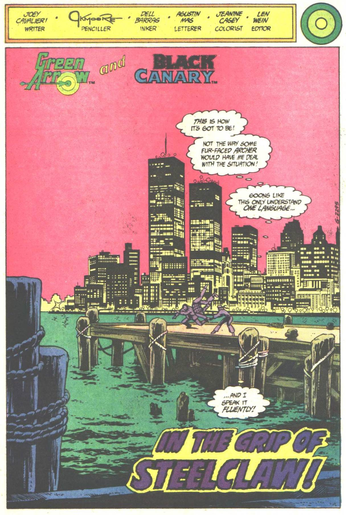 Detective Comics (1937) 561 Page 25