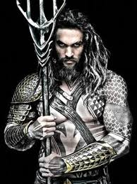 Aquaman Height - How Tall