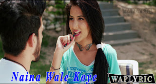 Naina Wale Koye Lyrics | Dilver Sahota