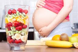 Diet Sehat Ibu Hamil Terbaru