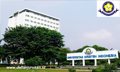 Daftar Fakultas dan Program Studi UKI Universitas Kristen Indonesia