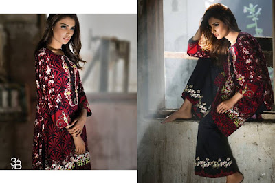 al-zohaib-winter-tunics-dresses-embroidered-shirt-collection-2017-6