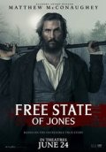 Film Free State of Jones (2016) Bluray Full Movie
