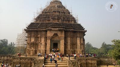 Odisha,Konark Sun Temple