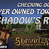 Checking Out The Player Owned Town of Shadow's Rest 🏠 Shroud of the Avatar Town Check