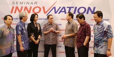 """Perjalanan Penuh Inspirasi Bersama Astra """"Dengan Karya, Majulah Indonesia"""""""