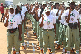 NYSC 2016/17 Batch B (Stream I) Winding-UP / POP Date Out