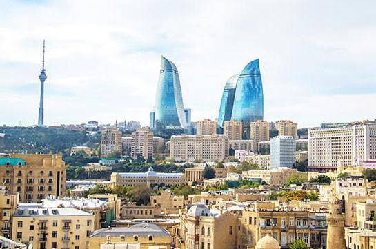 Oposición quiere elecciones en Bakú