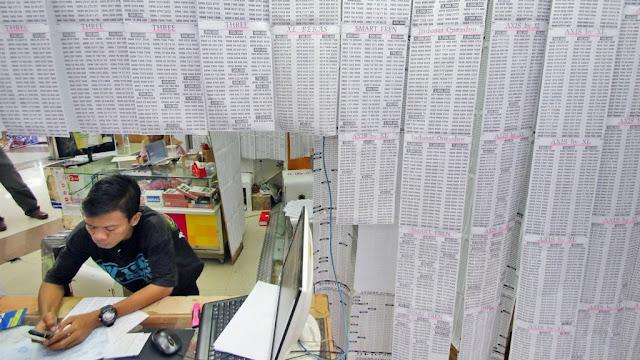 Yang Terjadi Jika Belum Registrasi SIM Card Setelah 28 Februari