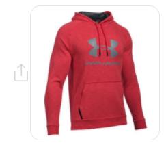 Der Chatbot analysiert auch Bilder von Kleidungsstücken.
