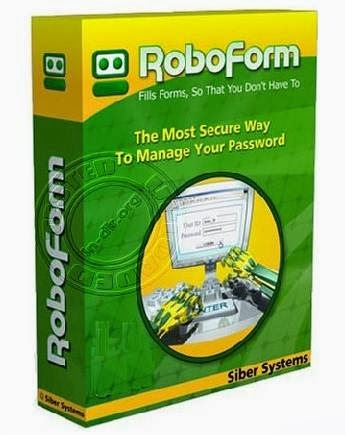 RoboForm 7.9.11.5 + Patch