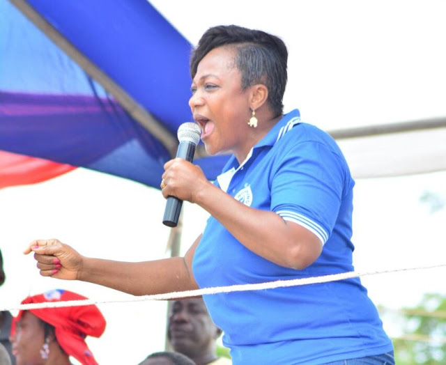 Mahama is my brother but he is wicked – Otiko Djaba