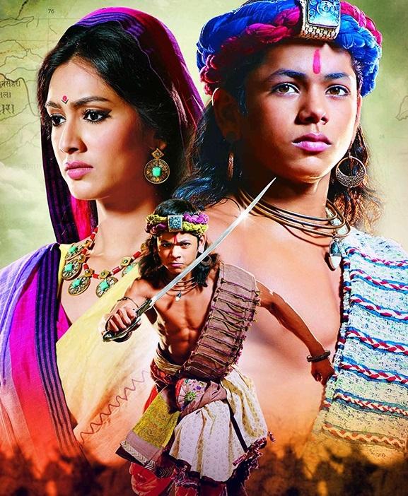 Ashoka Đại Đế - VTVCAB5 - Echannel (2020)
