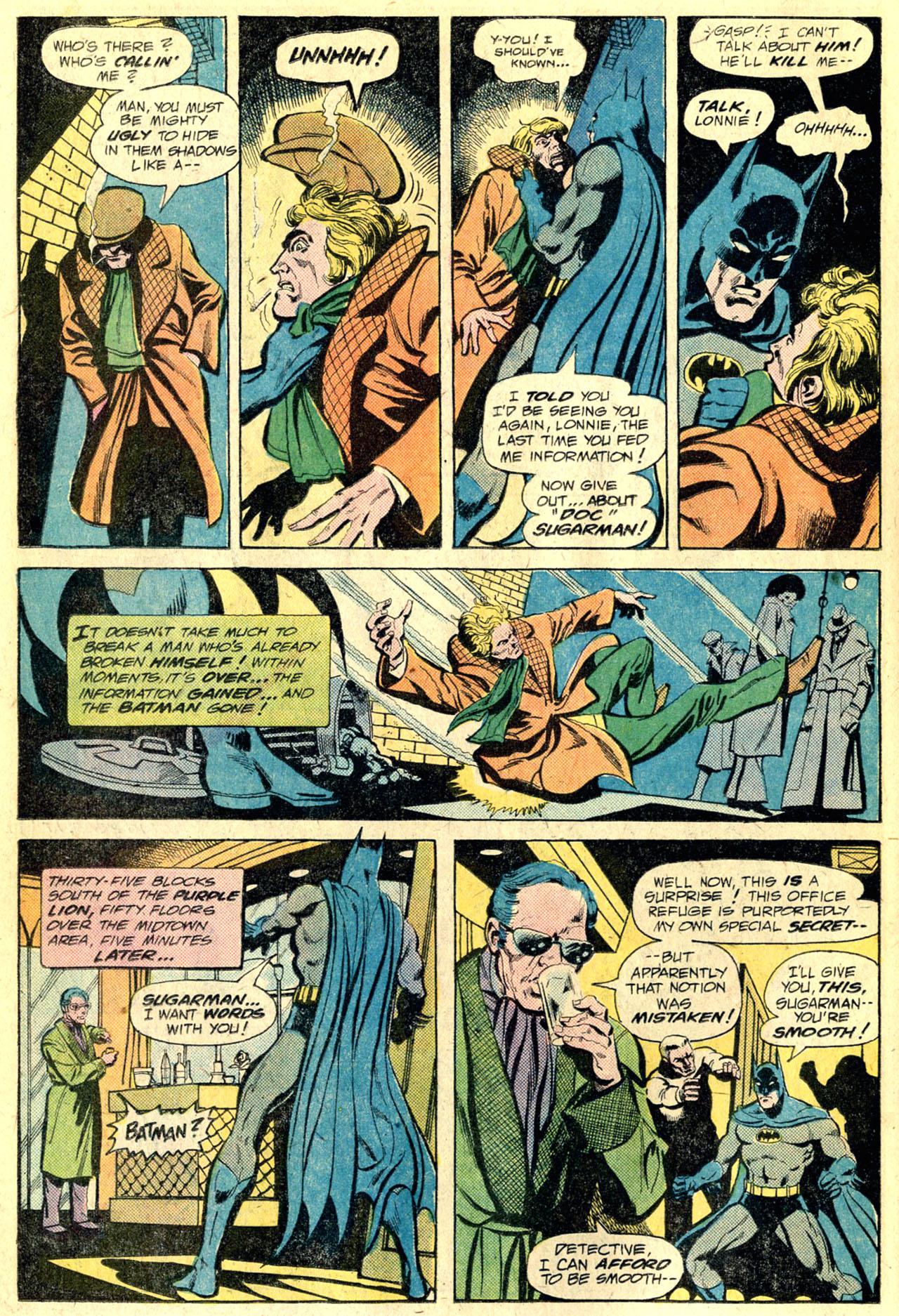 Detective Comics (1937) 463 Page 9