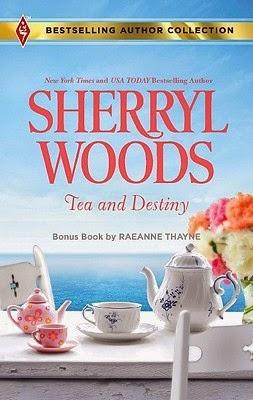 http://www.goodreads.com/book/show/10592778-tea-and-destiny