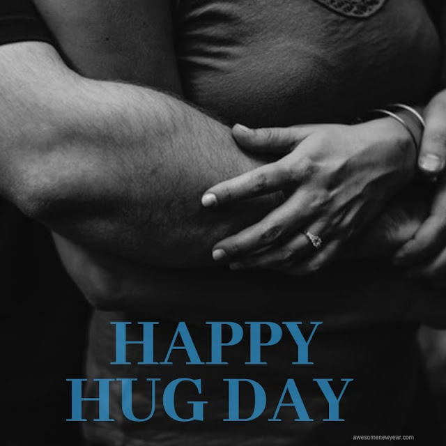 Amazing Happy #HugDay Images to share with your Loved ones