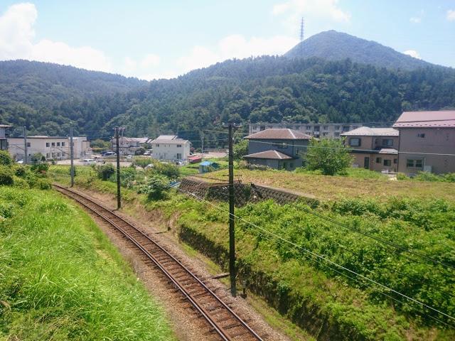 富士みち 東桂駅