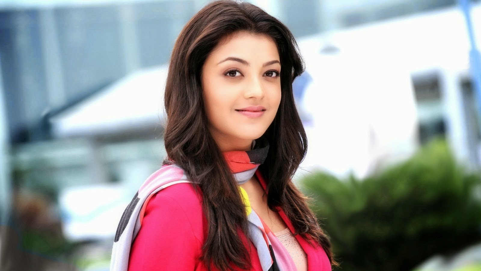Actress kajal agarwal same, infinitely