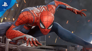 SPIDER-MAN pc game wallpapers images screenshots