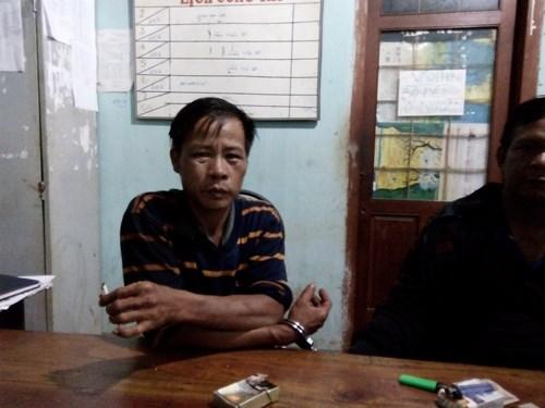 Gia Lai: Mới ra tù 2 tháng lại trộm bò của hộ nghèo để xẻ thịt