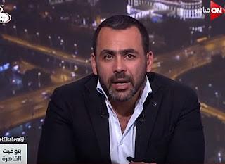 برنامج بتوقيت القاهرة حلقة السبت 7-10-2017 مع يوسف الحسينى و طبيعة الحصاد السياسي لحرب أكتوبر مع د. طارق فهمي - الحلقة الكاملة