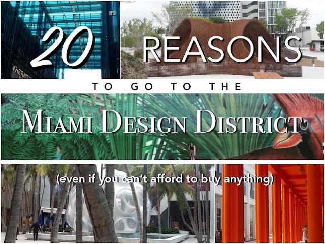 #mdd Miami Design District