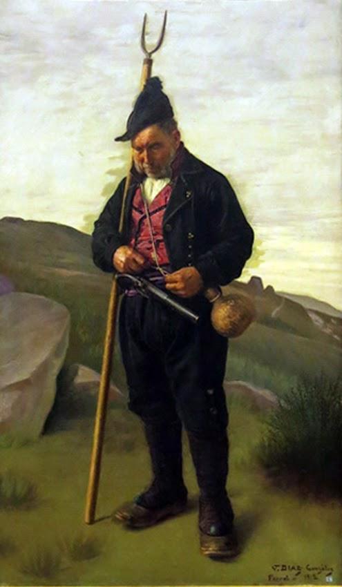 Vicente Díaz González, Maestros españoles del retrato, Retratos de Vicente Díaz González, Pintores Gallegos, Pintor español, Pintor Vicente Díaz González, Pintores de Galicia, Pintores españoles