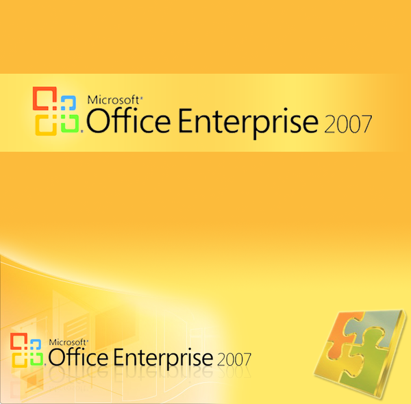 microsoft office 2007 enterprise full crack