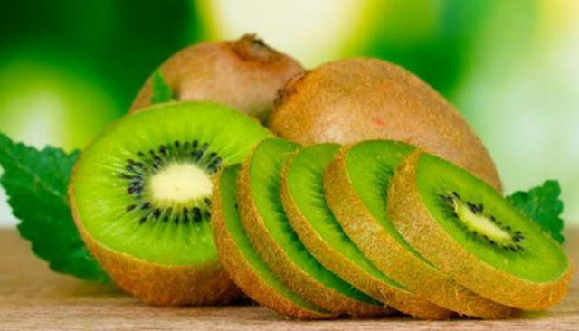 Alasan Mengapa Buah Kiwi Baik Tuk Kamu Konsumsi Secara Rutin