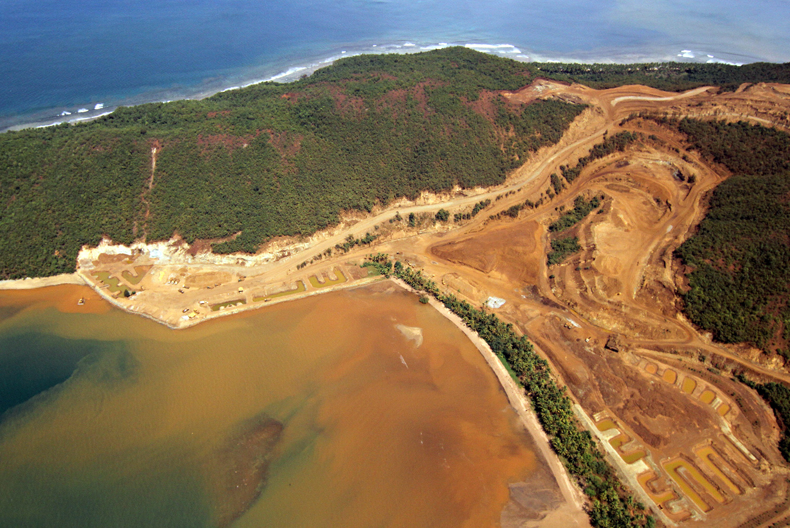 An assessment on the philippine mining