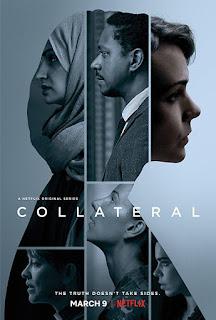 Collateral: Season 1, Episode 3