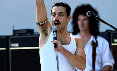 Bohemian Rhapsody Rami Malek Image 12