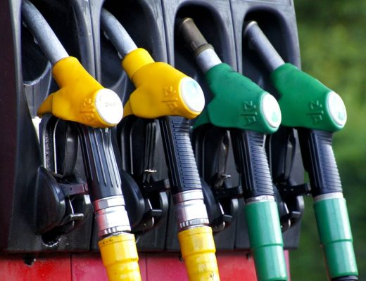 2019 petrol price South Africa