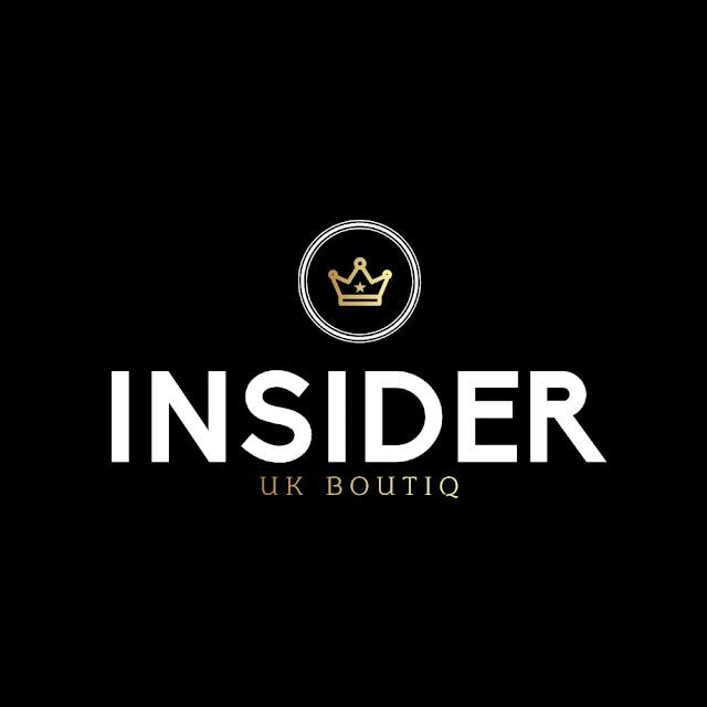 INSIDER UK BOUTIQ