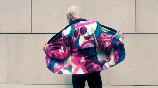 Lucy Victoria Downes Textiles Designer