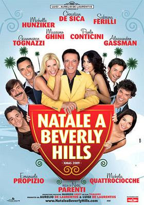 Natale a Beverly Hills – DVDRIP SUBTITULADA