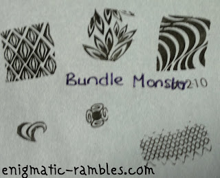 bundle-monster-210-BM210-review-stamping-plate