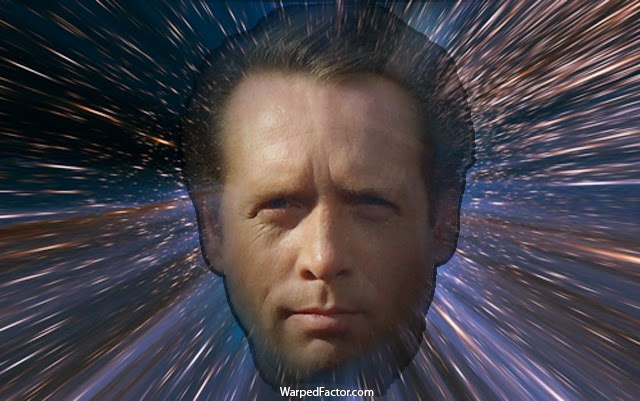 Doctor Who What If Patrick Mcgoohan Was The Doctor